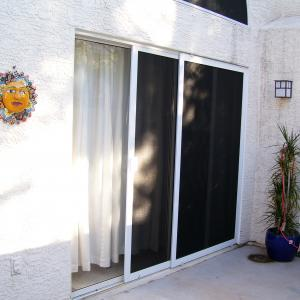 WINDOW SUNSCREENS BUCKEYE ARIZONA