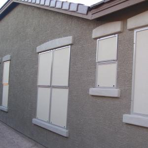 WINDOW SUNSCREENS GOODYEAR ARIZONA